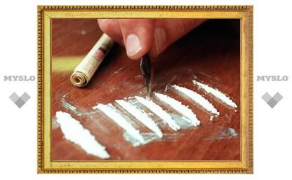 Туляки рассказали, где продают наркотики