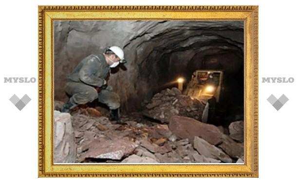 """Число жертв аварии на шахте """"Распадская"""" выросло вдвое"""