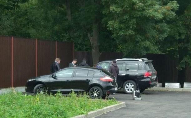 Покушение в Туле: Раненый предприниматель пытался спастись от налетчиков у соседей