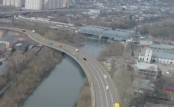 Строительство моста через Упу в Заречье: пять самых важных вопросов
