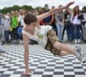 В Туле прошёл фестиваль «Мастера стилей»