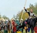 В Тульской области отмечают 637-ю годовщину Куликовской битвы