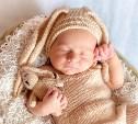 Мирон, Алекса, Дорофея: ЗАГС назвал самые редкие имена новорожденных в октябре