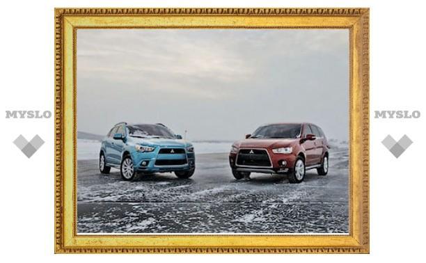 Компания Mitsubishi Motors за сутки установила пять рекордов Гиннесса