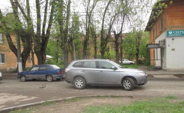 За сутки в Туле три раза сбили пешеходов, один случай – со смертельным исходом