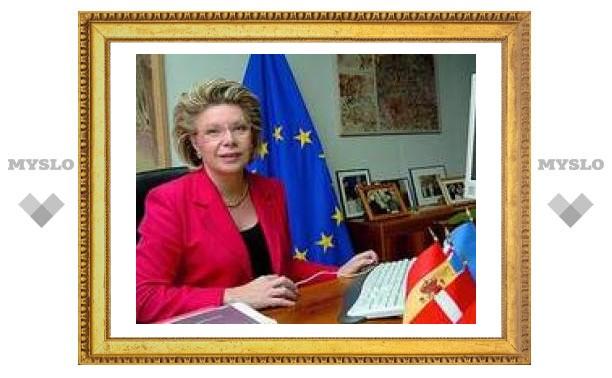 Евросоюз не поддержал американский метод борьбы с китайскими пиратством