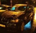 В Тульской области водитель BMW сбил пешехода и скрылся