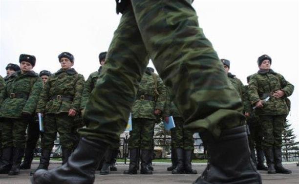 Уклонистам от службы в армии испортят карьеру