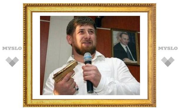 Сообщается о покушении на Рамзана Кадырова