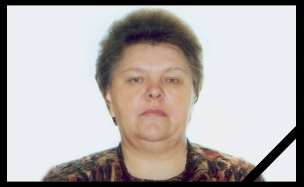 Скончалась ветеран избирательной системы Тульской области Лидия Павловна Шаталова