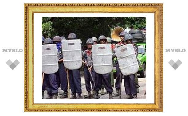 Пользователям Мьянмы закрыли доступ к зарубежным сайтам