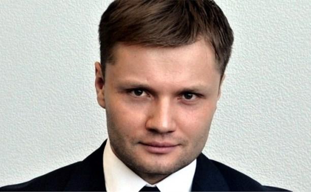 Исполняющим обязанности гендиректора Корпорации развития Тульской области стал Владимир Печурчик