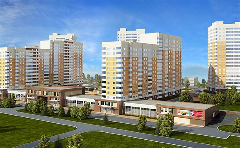«Новый город»: квартира от надёжного и проверенного застройщика