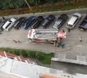 Пожар в тульской 14-этажке тушили 17 спасателей
