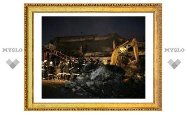 На месте катастрофы в Сан-Паулу обнаружены тела 176 человек