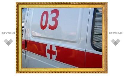 Минздрав модернизирует систему оказания скорой медицинской помощи
