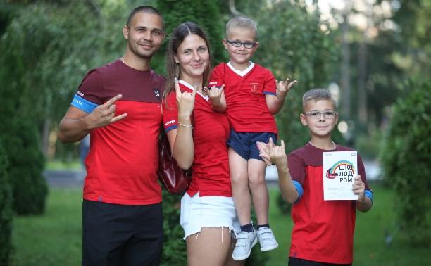 Участники «Школодрома-2018»: Самым сложным оказалось задание по русскому языку