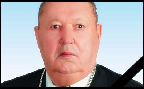 Ушёл из жизни почётный гражданин Тульской области Михаил Малинин