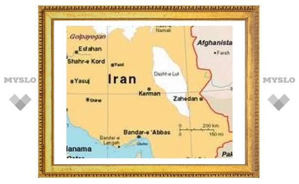 В Иране взят в заложники студент из Японии
