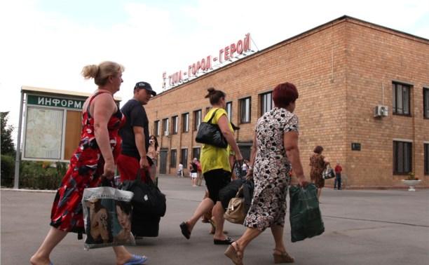 Россиян обязали сообщать в ФМС о гостях, живущих без прописки