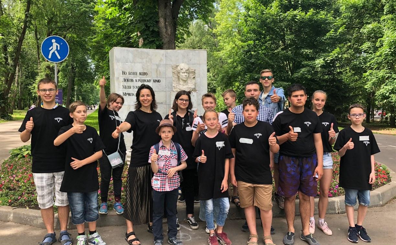 Тульских подростков приглашают на городской забег