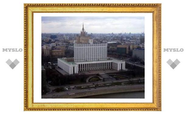 Госдума решила взять под контроль антикризисные меры правительства