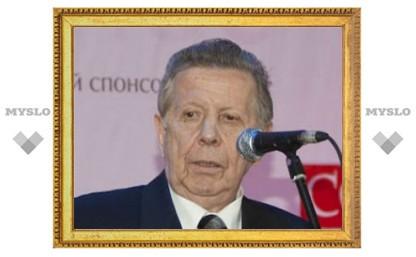Академик Чазов выступил против рекламы шарлатанских методов лечения
