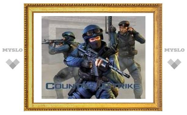 Под Тулой прошли соревнования по Counter-Strike