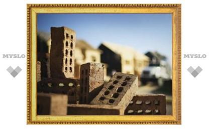 В Туле открылась строительная выставка