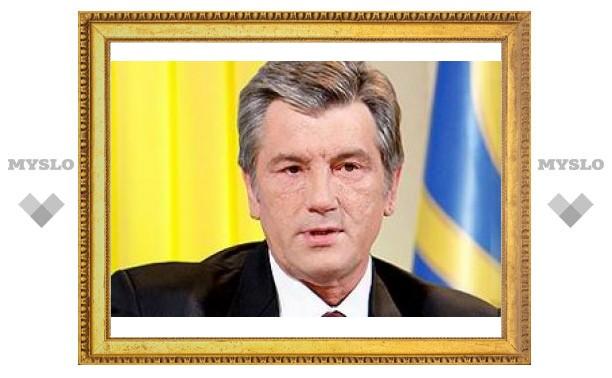 Украина отмечает 18-ю годовщину независимости