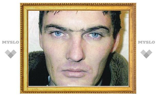 В Тульской области вынесен приговор убийцам милиционера