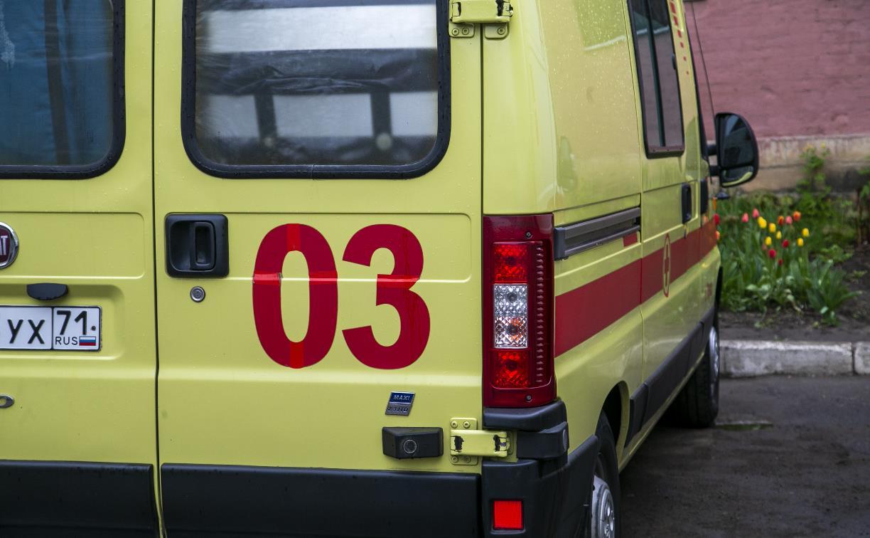 Три жителя Тульской области с подтвержденным COVID-19 скончались от пневмонии