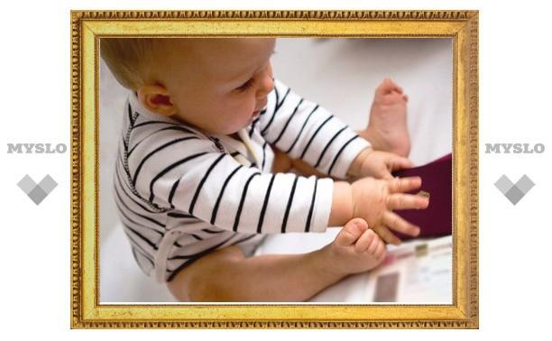 Под Тулой суд обязал родителей прописать детей в квартирах