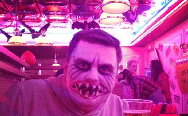Хэллоуин по-тульски