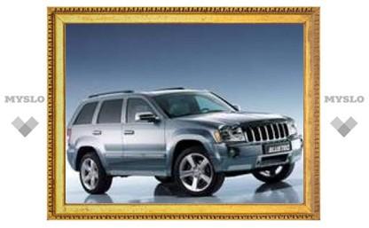 Chrysler сделает свои моторы экономичнее