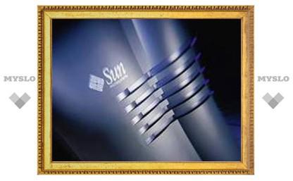 Sun построит самый быстрый суперкомпьютер