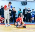 Тульские самбисты отлично выступили на первенстве Москвы