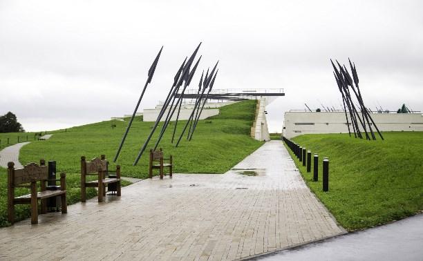 Каким будет новый музей на Куликовом поле