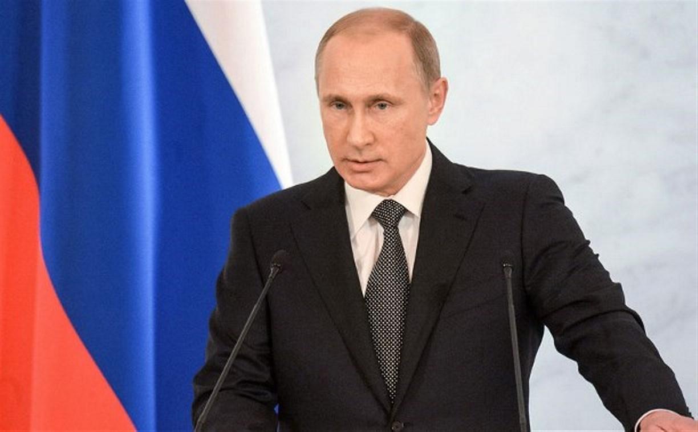 Путин: «Программу материнского капитала надо продлить минимум на два года»