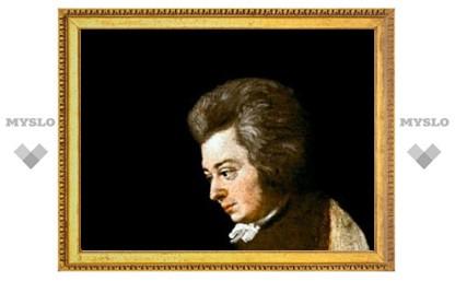 Врач насчитал 118 возможных причин смерти Моцарта