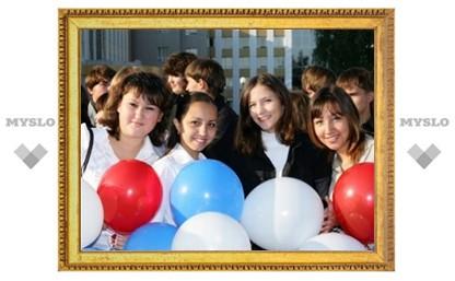 Молодые туляки стали лауреатами Национальной детской премии