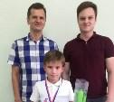 Юный тульский шахматист Вадим Мугенов выступит на турнире в Анапе
