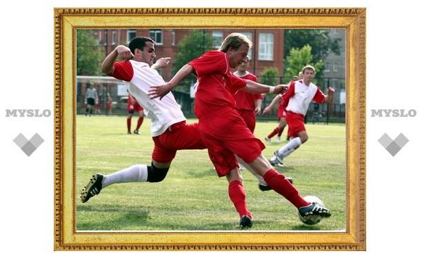 «Арсенал» громит своих соперников