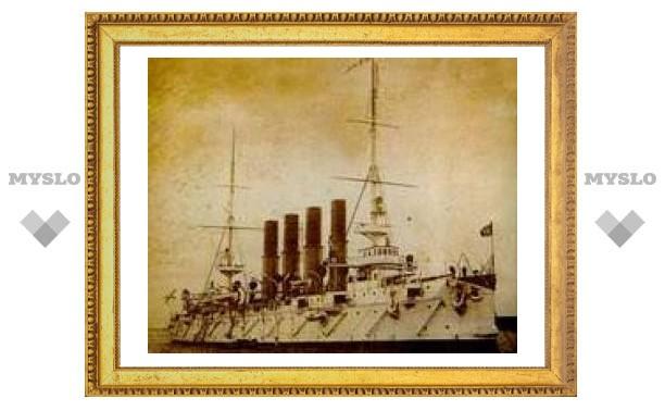 """В Туле воздадут почести крейсеру """"Варяг"""""""