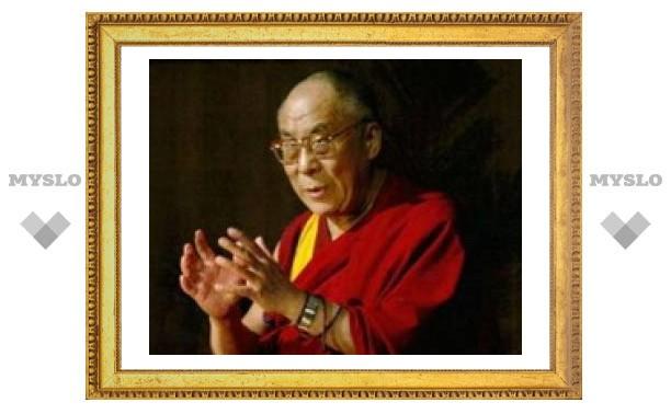 Далай-лама называет себя марксистом