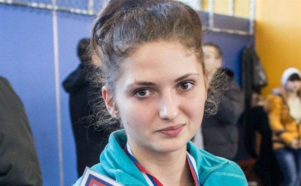 Тулячка стала вице-чемпионкой страны по кикбоксингу