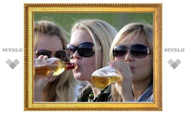 За распитие пива в общественных местах туляки заплатили около 2 млн рублей