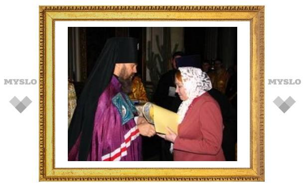 Туляки встретят Рождество вместе с Владыкой Алексием