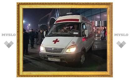 """Скончалась 37-я жертва теракта в """"Домодедово"""""""