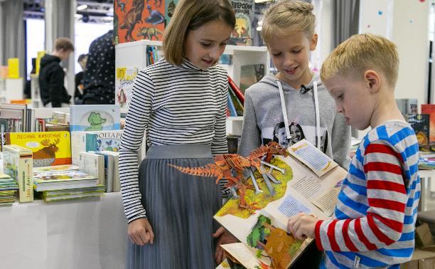 О комиксах, недетских книгах и переходном возрасте: в Туле стартовал фестиваль «Литератула»